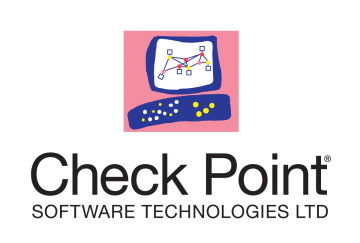 Logo Check Point Security
